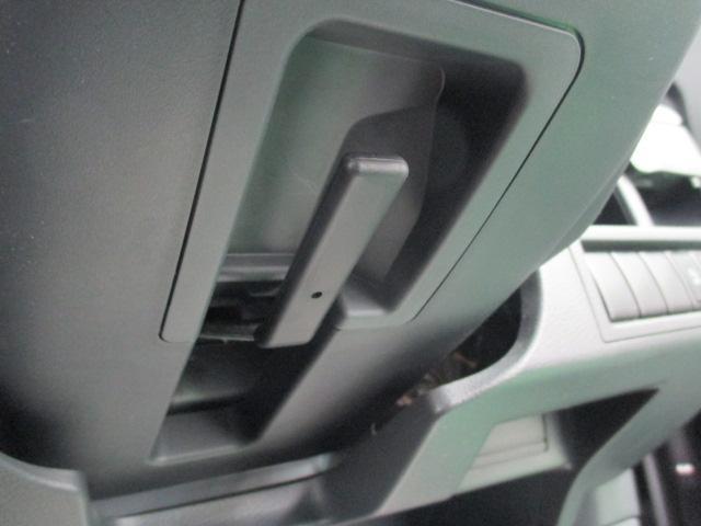 チルトステアリング 正しい運転姿勢を取るのに必須の装備です!