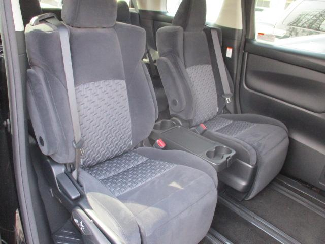 トヨタ アルファード 2.5S Aパッケージ ワンオーナー SDナビ 両側電動