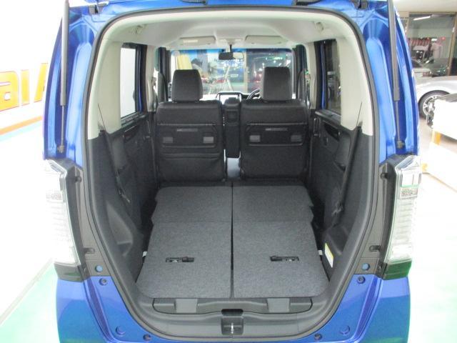 G・ターボLパッケージ SDナビ フルセグ 両側電動ドア(7枚目)