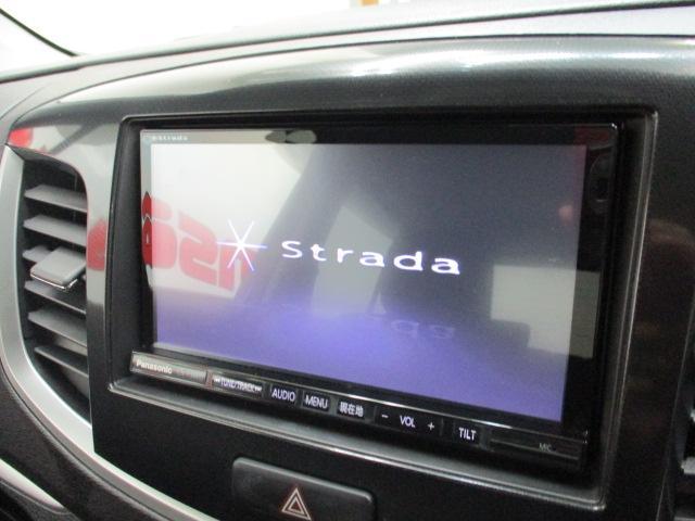 スズキ ワゴンRスティングレー X SDナビ フルセグ アイドルストップ スマートキー