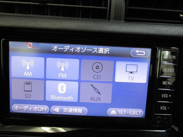 S ワンオーナー SDナビ ワンセグ ETC キーレス(9枚目)