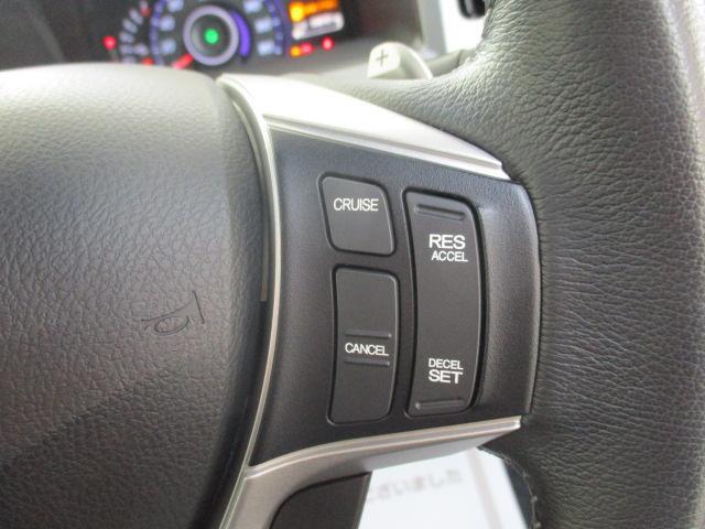 Z クールスピリット インターナビ セレクション 1オーナー フルセグ アラウンドモニター WIエアバック オートエアコン ステアリングスイッチ パドルシフト クルーズコントロール 17インチアルミ ハーフレザーシート スマートキー(15枚目)
