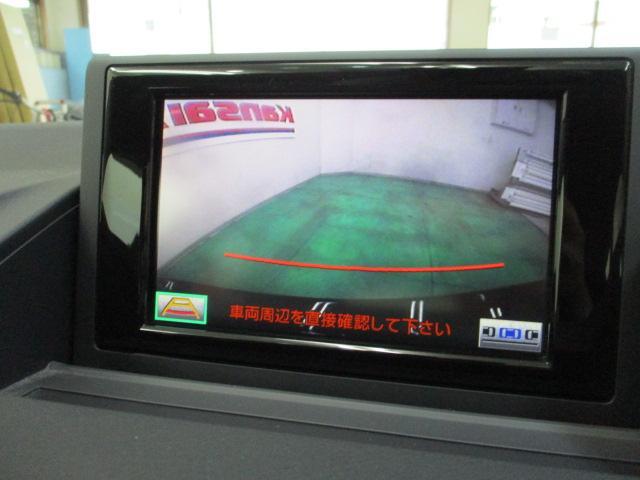 CT200h バージョンC HDDナビ フルセグ Bカメラ(20枚目)