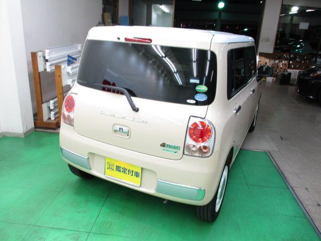 「スズキ」「アルトラパンショコラ」「軽自動車」「大阪府」の中古車29