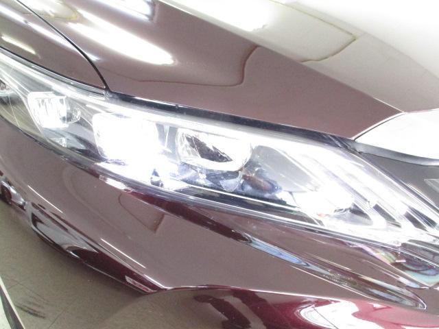 エレガンス 4WD 9インチナビ サンルーフ LEDヘッド(20枚目)