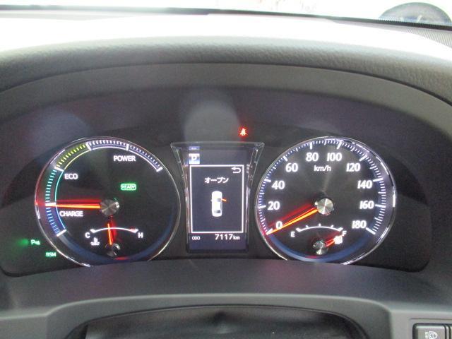 アスリートG TSCP SDナビ フルセグ バックカメラ ミュージックサーバー オートエアコン ステアリングスイッチ LEDヘッドライト スマートキー ビルトインETC オートチルト パワーシート レザーシート(17枚目)