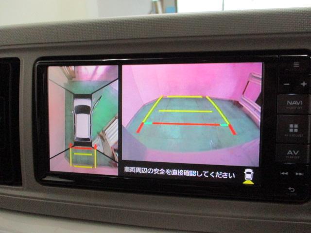X SAIII SDナビ フルセグ アラウンドモニター(12枚目)