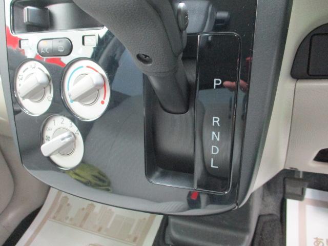 E ベンチシート キーレス CD 電動格納ミラー ABS(10枚目)