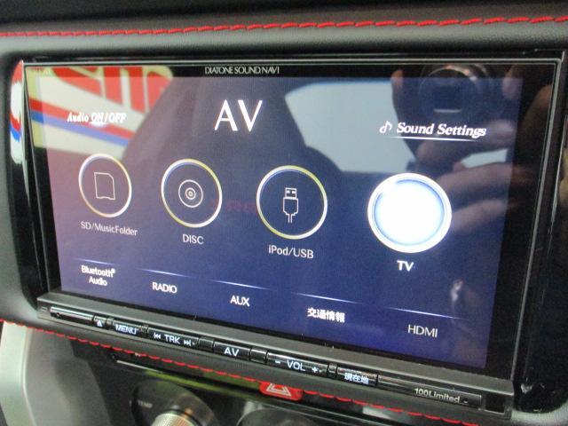 S 6MT STIエアロ ワンオーナー SDナビ フルセグ(9枚目)