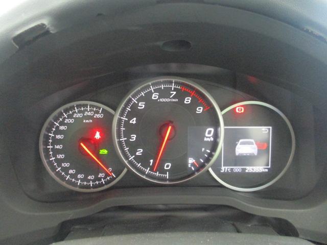 S 6MT STIエアロ ワンオーナー SDナビ フルセグ(16枚目)