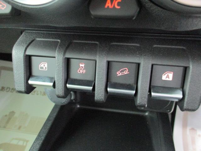 XG ワンオーナー スズキセーフティS スマートキー スマートキー ステアリングスイッチ オートエアコン フォグライト セキュリティアラーム オートライト LEDヘッドライト ミュージックサーバー(11枚目)