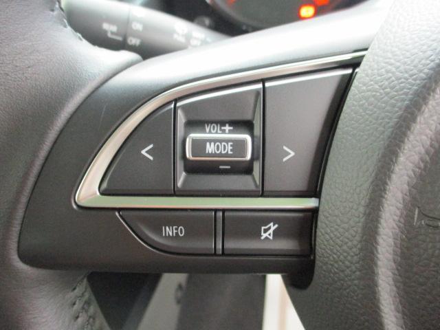 XG ワンオーナー スズキセーフティS スマートキー スマートキー ステアリングスイッチ オートエアコン フォグライト セキュリティアラーム オートライト LEDヘッドライト ミュージックサーバー(12枚目)