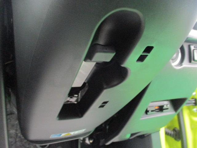 XG ワンオーナー スズキセーフティS スマートキー スマートキー ステアリングスイッチ オートエアコン フォグライト セキュリティアラーム オートライト LEDヘッドライト ミュージックサーバー(24枚目)