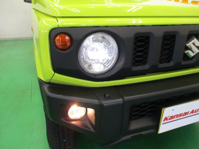 XG ワンオーナー スズキセーフティS スマートキー スマートキー ステアリングスイッチ オートエアコン フォグライト セキュリティアラーム オートライト LEDヘッドライト ミュージックサーバー(27枚目)