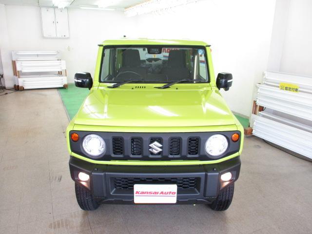 XG ワンオーナー スズキセーフティS スマートキー スマートキー ステアリングスイッチ オートエアコン フォグライト セキュリティアラーム オートライト LEDヘッドライト ミュージックサーバー(33枚目)