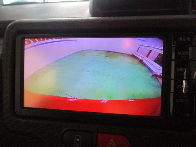 F SDナビ ワンセグ バックカメラ 左側電動ドア HID ステアリングスイッチ リアワイパー オートライト スマートキー 横滑り防止装置 WIエアバック シートリフター チルトステアリング CD(24枚目)