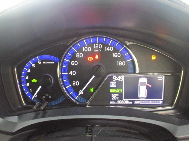 ハイブリッドG ダブルバイビー ワンオーナー SDナビ バックカメラ オートエアコン ステアリングスイッチ リアワイパー プッシュスタート ビルトインETC LEDヘッドライト スマートキー チルトステアリング シートリフター(19枚目)