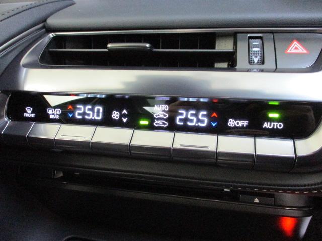 LC500 Sパッケージ ワンオーナー CFRPルーフ(9枚目)