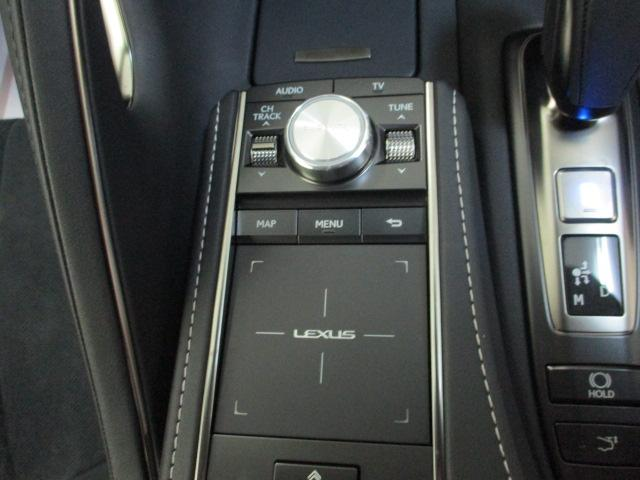 LC500 Sパッケージ ワンオーナー CFRPルーフ(17枚目)
