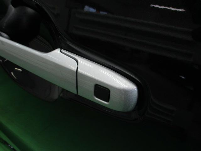 カスタムX 届出済未使用車 9インチナビ フルセグ 両側電動 バックカメラ オートエアコン リアワイパー ステアリングスイッチ LEDヘッドライト スマートキー ハーフレザーシート オートリトラミラー(23枚目)
