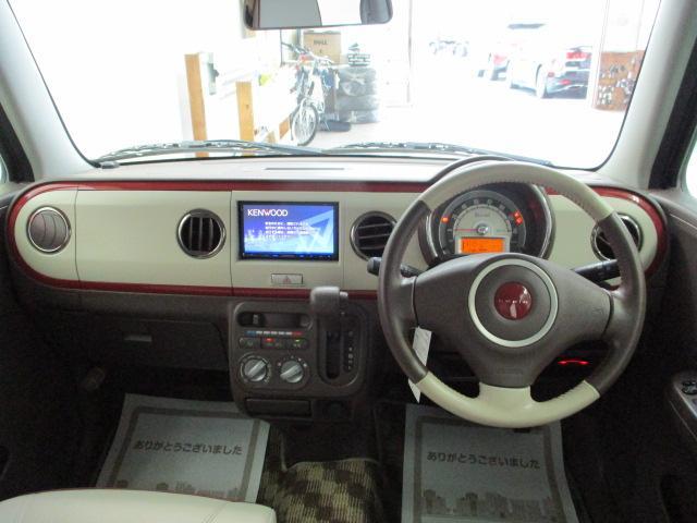 G ワンオーナー メモリーナビ スマートキー CD ワンセグ リアワイパー オートライト HIDライト プッシュスタート アイドリングストップ ETC レザー調シート 電動格納ミラー バニティミラー(2枚目)