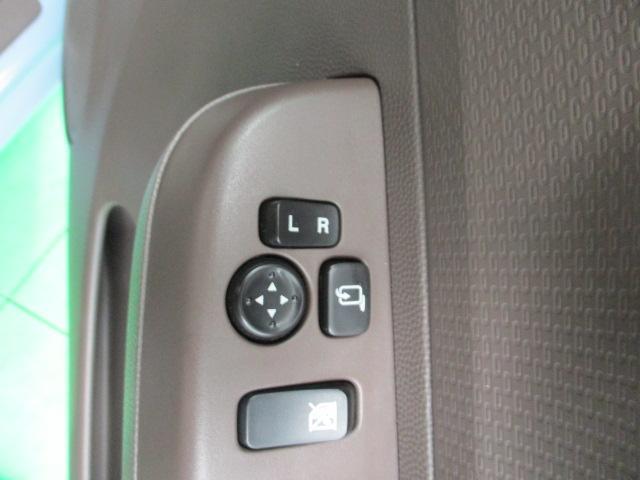 G ワンオーナー メモリーナビ スマートキー CD ワンセグ リアワイパー オートライト HIDライト プッシュスタート アイドリングストップ ETC レザー調シート 電動格納ミラー バニティミラー(19枚目)