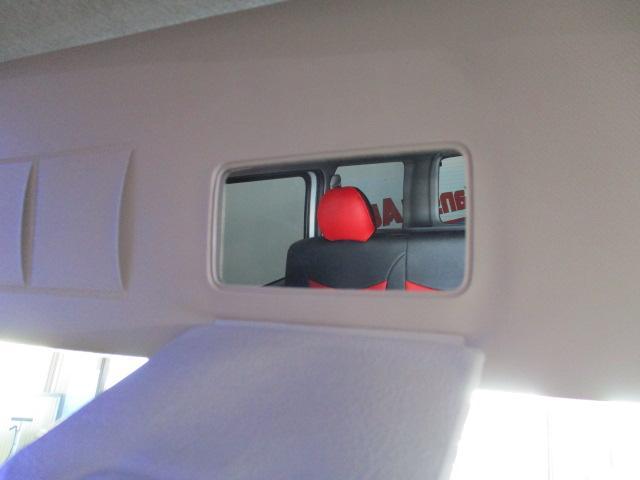 ロングスーパーGL ワンオーナー SDナビ フルセグ バックカメラ オートエアコン ステアリングスイッチ リアワイパー ウッドコンビハンドル スマートキー プッシュスタート 両側パワースライドドア オートハイビーム(23枚目)