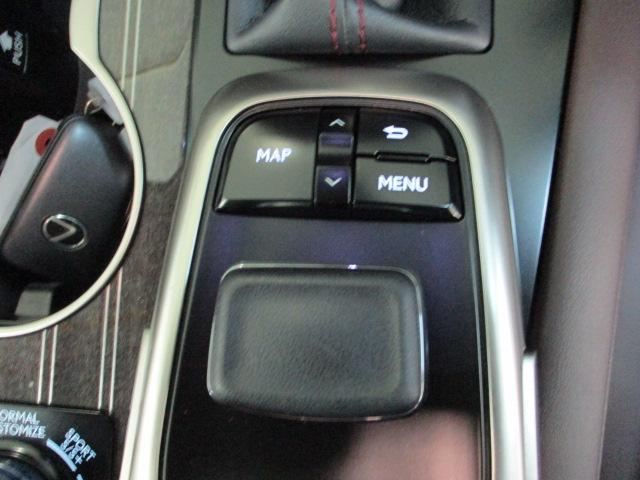 RX300 バージョンL ワンオーナー 茶革シート サンルーフ SDナビ フルセグ アラウンドモニター HUD シートヒーター シートエアコン ウッドコンビハンドル LEDヘッドライト フォグライト オートハイビーム(13枚目)