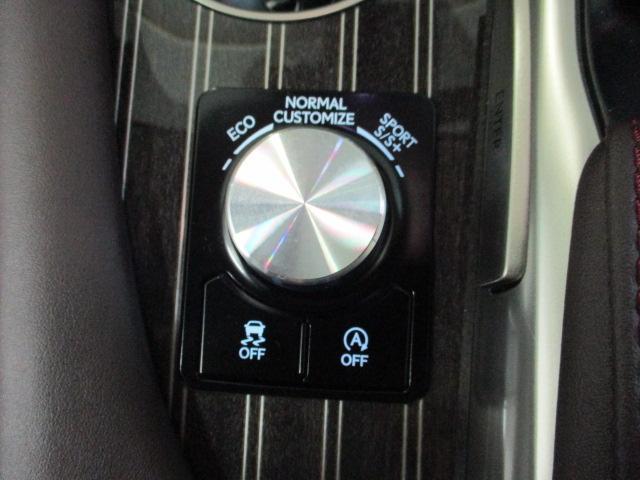 RX300 バージョンL ワンオーナー 茶革シート サンルーフ SDナビ フルセグ アラウンドモニター HUD シートヒーター シートエアコン ウッドコンビハンドル LEDヘッドライト フォグライト オートハイビーム(22枚目)