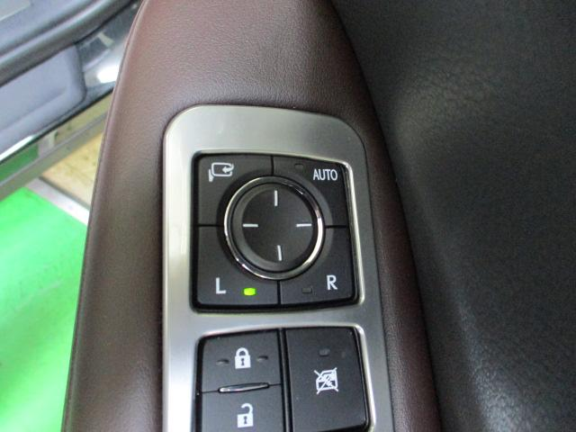 RX300 バージョンL ワンオーナー 茶革シート サンルーフ SDナビ フルセグ アラウンドモニター HUD シートヒーター シートエアコン ウッドコンビハンドル LEDヘッドライト フォグライト オートハイビーム(26枚目)