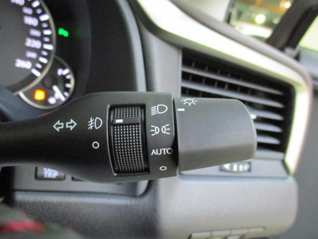 RX300 バージョンL ワンオーナー 茶革シート サンルーフ SDナビ フルセグ アラウンドモニター HUD シートヒーター シートエアコン ウッドコンビハンドル LEDヘッドライト フォグライト オートハイビーム(28枚目)