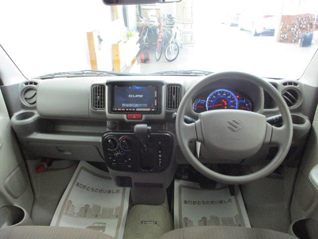 ジョインターボ HDDナビ CD ABS車 ターボ MD ミュージックサーバー リアワイパー キーレス ヘッドライトレベライザー 電動格納ミラー ルーフコンソールボックス プライバシーガラス セキュリティアラーム(2枚目)