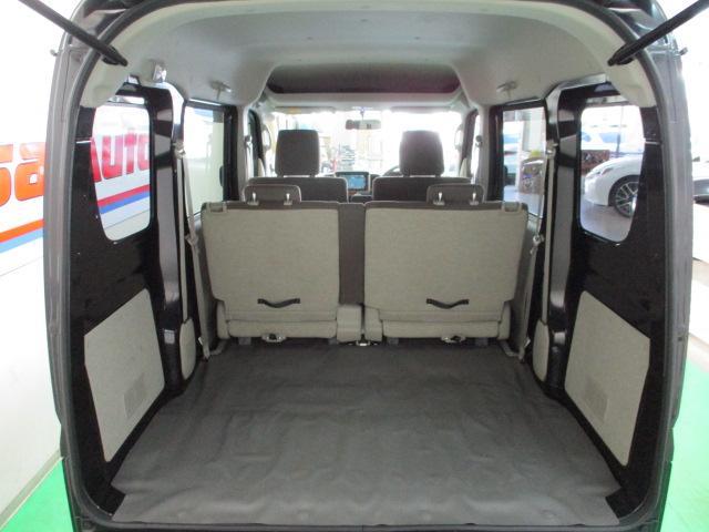 ジョインターボ HDDナビ CD ABS車 ターボ MD ミュージックサーバー リアワイパー キーレス ヘッドライトレベライザー 電動格納ミラー ルーフコンソールボックス プライバシーガラス セキュリティアラーム(6枚目)