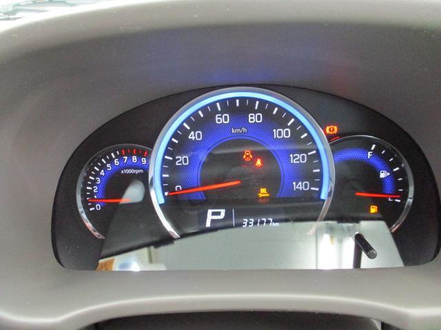 ジョインターボ HDDナビ CD ABS車 ターボ MD ミュージックサーバー リアワイパー キーレス ヘッドライトレベライザー 電動格納ミラー ルーフコンソールボックス プライバシーガラス セキュリティアラーム(12枚目)