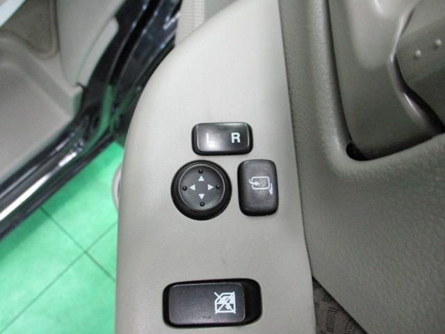 ジョインターボ HDDナビ CD ABS車 ターボ MD ミュージックサーバー リアワイパー キーレス ヘッドライトレベライザー 電動格納ミラー ルーフコンソールボックス プライバシーガラス セキュリティアラーム(17枚目)