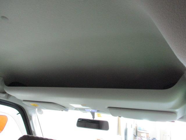 ジョインターボ HDDナビ CD ABS車 ターボ MD ミュージックサーバー リアワイパー キーレス ヘッドライトレベライザー 電動格納ミラー ルーフコンソールボックス プライバシーガラス セキュリティアラーム(18枚目)