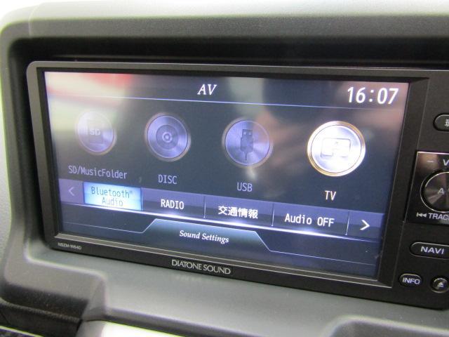 ローブ SDナビ フルセグ ETC ステアリングスイッチ オートエアコン スマートキー プッシュスタート アイドリングストップ シートヒーター チルトステア LEDヘッド アルミホイール(8枚目)