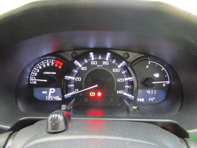 ローブ SDナビ フルセグ ETC ステアリングスイッチ オートエアコン スマートキー プッシュスタート アイドリングストップ シートヒーター チルトステア LEDヘッド アルミホイール(16枚目)
