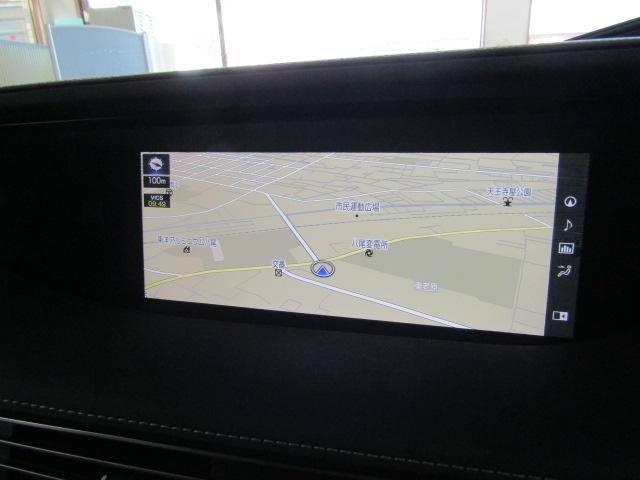LS500 Iパッケージ スマートキー プッシュスタート デジタルインナーミラー LEDヘッドライト アイドリングストップ ヘッドアップディスプレイ 20インチアルミ ステアリングヒーター パワーシート エアサス ETC(7枚目)