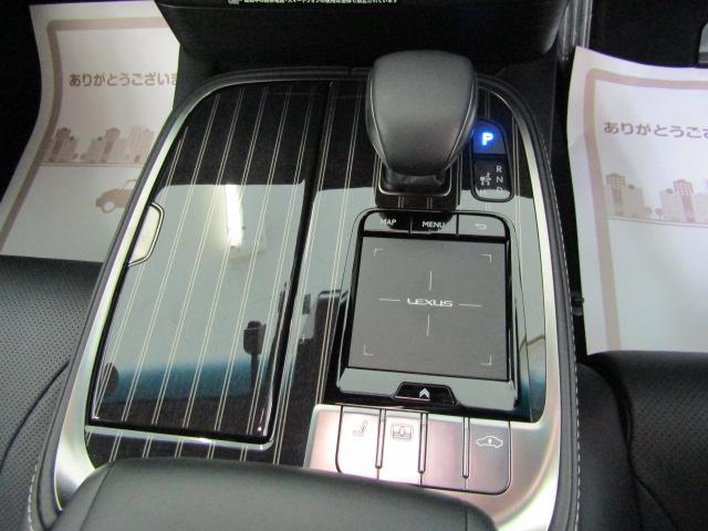 LS500 Iパッケージ スマートキー プッシュスタート デジタルインナーミラー LEDヘッドライト アイドリングストップ ヘッドアップディスプレイ 20インチアルミ ステアリングヒーター パワーシート エアサス ETC(11枚目)