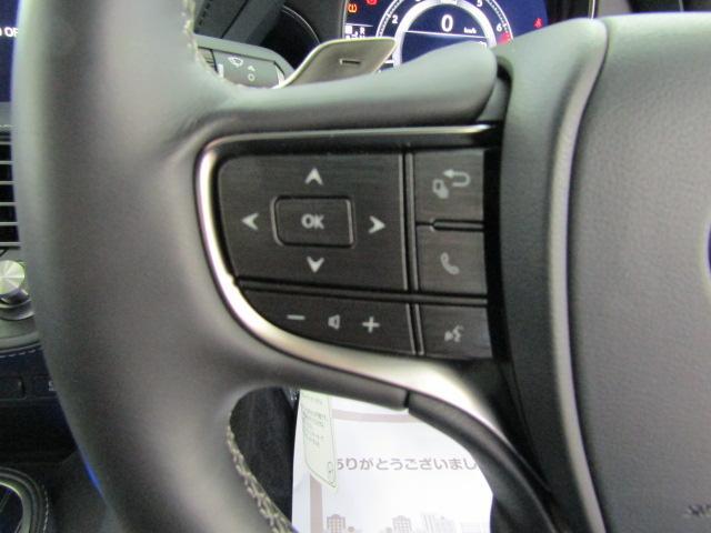 LS500 Iパッケージ スマートキー プッシュスタート デジタルインナーミラー LEDヘッドライト アイドリングストップ ヘッドアップディスプレイ 20インチアルミ ステアリングヒーター パワーシート エアサス ETC(14枚目)