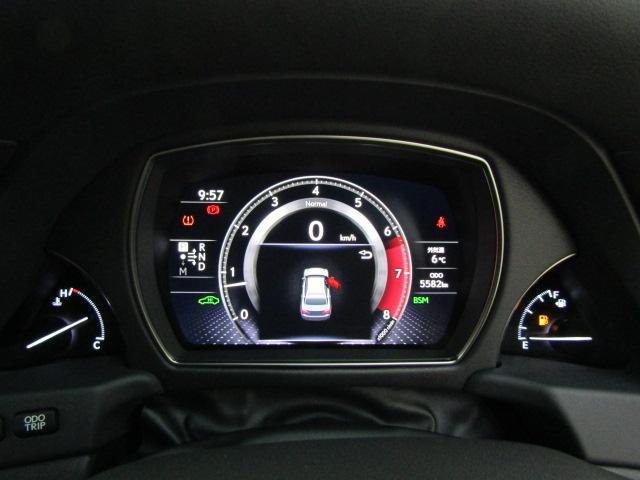 LS500 Iパッケージ スマートキー プッシュスタート デジタルインナーミラー LEDヘッドライト アイドリングストップ ヘッドアップディスプレイ 20インチアルミ ステアリングヒーター パワーシート エアサス ETC(16枚目)