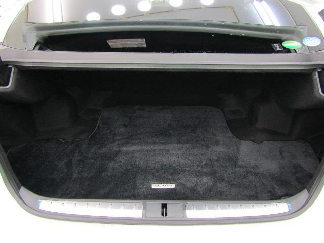 LS500h バージョンL フルセグ アラウンドモニター ヘッドアップディスプレイ サンルーフ レザーシート パワーシート シートエアコン シートヒーター PSKA BSM ステアリングスイッチ エアサス ETC2.0(6枚目)