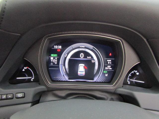 LS500h バージョンL フルセグ アラウンドモニター ヘッドアップディスプレイ サンルーフ レザーシート パワーシート シートエアコン シートヒーター PSKA BSM ステアリングスイッチ エアサス ETC2.0(22枚目)