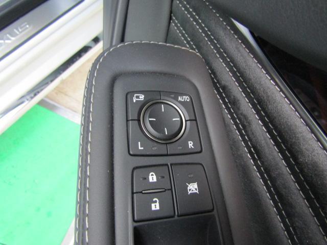 LS500h バージョンL フルセグ アラウンドモニター ヘッドアップディスプレイ サンルーフ レザーシート パワーシート シートエアコン シートヒーター PSKA BSM ステアリングスイッチ エアサス ETC2.0(43枚目)