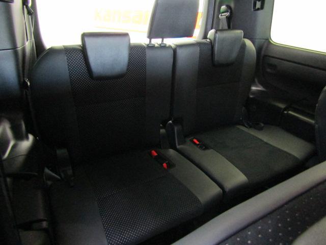 ZS 煌III LEDヘッドライト アイドリングストップ 両側パワースライドドア ライト付バニティミラー ABS ハーフレザーシート チルトステアリング シートリフター オートリトラミラー 16インチアルミ(6枚目)