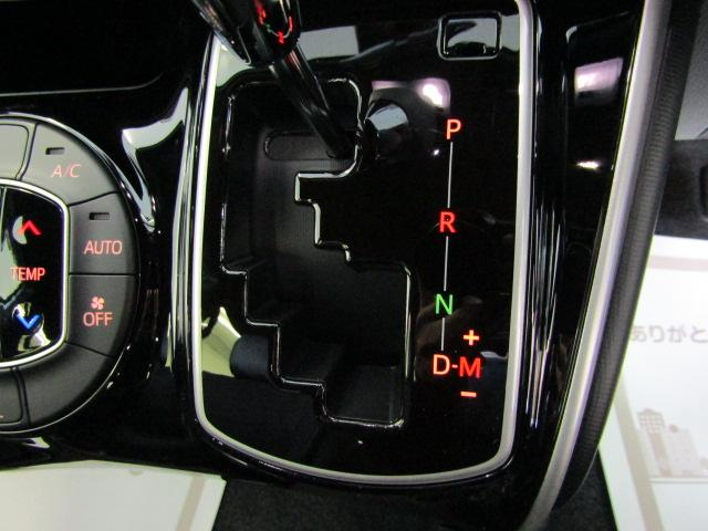 ZS 煌III LEDヘッドライト アイドリングストップ 両側パワースライドドア ライト付バニティミラー ABS ハーフレザーシート チルトステアリング シートリフター オートリトラミラー 16インチアルミ(13枚目)