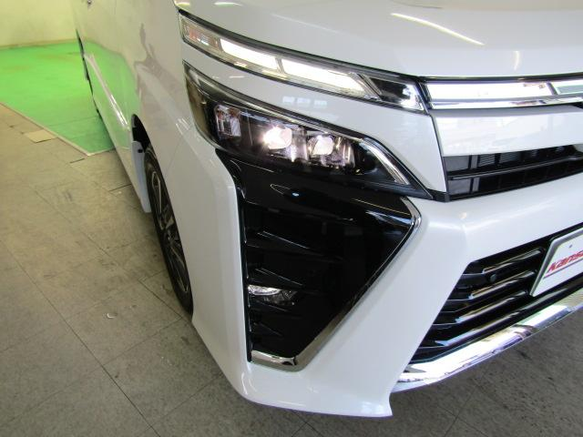 ZS 煌III LEDヘッドライト アイドリングストップ 両側パワースライドドア ライト付バニティミラー ABS ハーフレザーシート チルトステアリング シートリフター オートリトラミラー 16インチアルミ(29枚目)