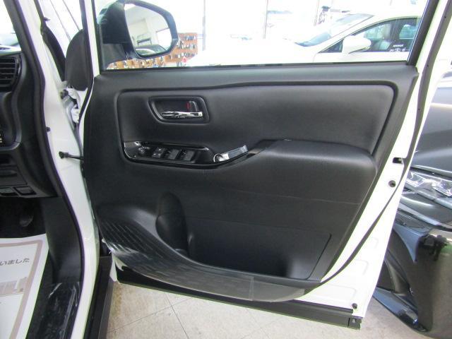 ZS 煌III LEDヘッドライト アイドリングストップ 両側パワースライドドア ライト付バニティミラー ABS ハーフレザーシート チルトステアリング シートリフター オートリトラミラー 16インチアルミ(31枚目)