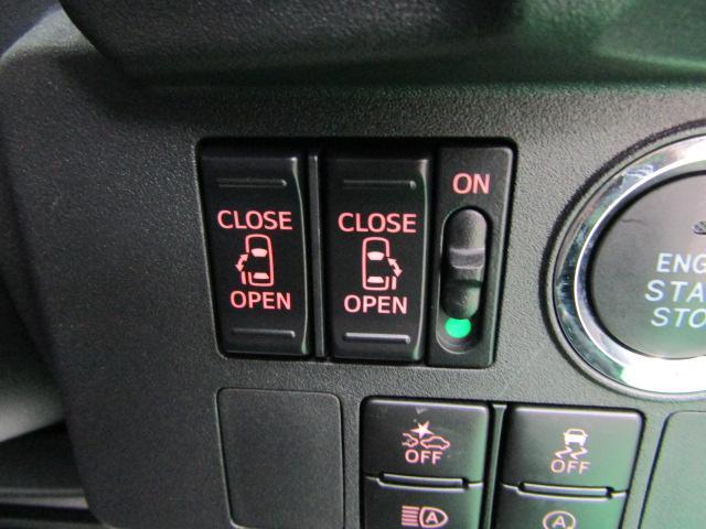 GターボリミテッドSAIII ステアリングスイッチ オートライト LEDヘッドライト フォグライト 両側パワースライドドア スマートキー プッシュスタート ETC オートリトラミラー 15インチアルミホイール エアバック(18枚目)